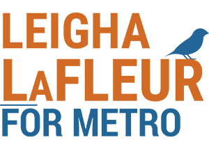 LaFleur For Metro District 6